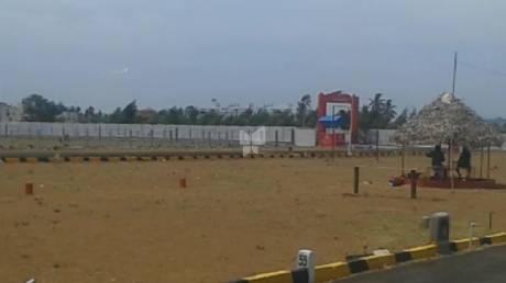 1200 sqft, Plot in Builder SV MODERN CITY East Tambaram, Chennai at Rs. 36.0000 Lacs