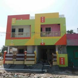 1200 sqft, 3 bhk IndependentHouse in Builder Project Mangadu, Chennai at Rs. 48.0000 Lacs
