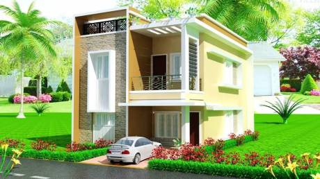 1200 sqft, 2 bhk Villa in Builder Shre Siddhivinayaka enclave Babatpur, Varanasi at Rs. 38.0000 Lacs