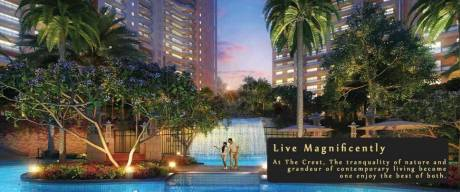 2678 sqft, 3 bhk Apartment in DLF The Crest Sector 54, Gurgaon at Rs. 4.7000 Cr