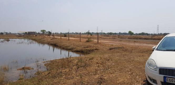 17000 sqft, Plot in Builder Private property Bhilai Charoda, Durg at Rs. 25.0000 Lacs