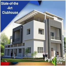 1488 sqft, 3 bhk Villa in Pyramid City 5 Villa Besa, Nagpur at Rs. 60.4025 Lacs