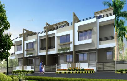 1771 sqft, 3 bhk Villa in Pyramid City 5 Villa Besa, Nagpur at Rs. 71.5648 Lacs