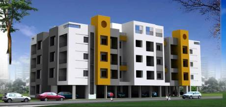 1551 sqft, 3 bhk Apartment in Builder pyramid city 1 Jaripatka, Nagpur at Rs. 55.0000 Lacs