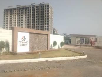 678 sqft, 1 bhk Apartment in Dynamic Crest Dombivali, Mumbai at Rs. 40.6000 Lacs