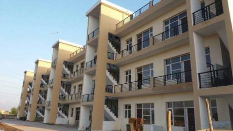 1350 sqft, 3 bhk Apartment in Primary Arcadia Green Home II Sector 125 Mohali, Mohali at Rs. 31.0000 Lacs
