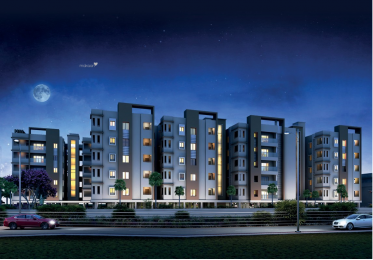 1235 sqft, 2 bhk Apartment in Builder creekside residences Tada, Nellore at Rs. 34.0000 Lacs