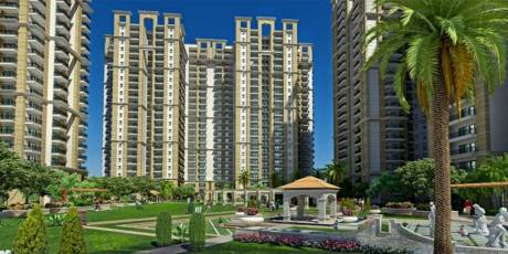 1295 sqft, 2 bhk Apartment in Apex Athena Sector 75, Noida at Rs. 68.6300 Lacs