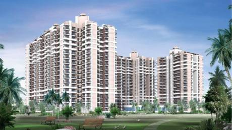 1550 sqft, 3 bhk Apartment in JM Aroma Sector 75, Noida at Rs. 93.0000 Lacs