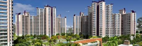 955 sqft, 2 bhk Apartment in Prateek Wisteria Sector 77, Noida at Rs. 50.0000 Lacs