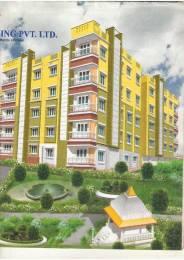 806 sqft, 3 bhk Apartment in Salasar Anandomoyee Apartment Howrah, Kolkata at Rs. 17.7320 Lacs