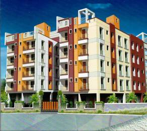 630 sqft, 2 bhk Apartment in Builder TANVIR GOKUL Andul, Kolkata at Rs. 16.6660 Lacs
