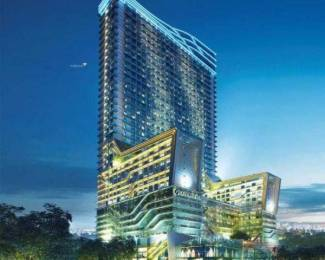 200 sqft, 1 bhk Apartment in Bayaweaver Oh My God Sector 129, Noida at Rs. 16.0000 Lacs