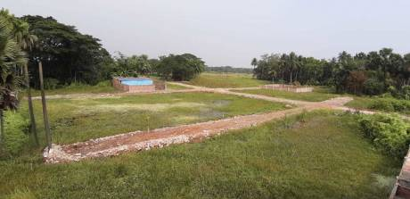 720 sqft, Plot in Manafuli Amtala Housing Complex Amtala, Kolkata at Rs. 2.5000 Lacs