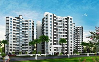 1067 sqft, 2 bhk Apartment in Balaji Whitefield Phase 1 Sus, Pune at Rs. 54.0000 Lacs