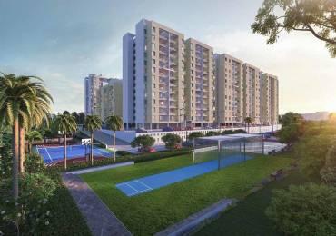 1293 sqft, 3 bhk Apartment in Abhinav Pebbles Urbania Bavdhan, Pune at Rs. 82.0000 Lacs