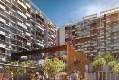 1552 sqft, 3 bhk Apartment in Puranik Developers Abitante Bavdhan, Pune at Rs. 90.0000 Lacs