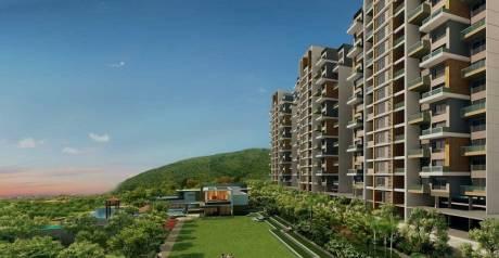 1080 sqft, 2 bhk Apartment in Kolte Patil Stargaze Bavdhan, Pune at Rs. 68.0000 Lacs