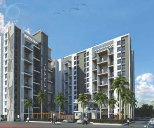 970 sqft, 2 bhk Apartment in Prime Utsav Homes Bavdhan, Pune at Rs. 65.0000 Lacs