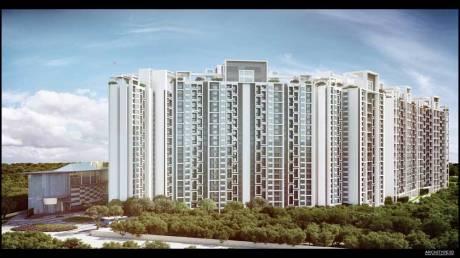 662 sqft, 1 bhk Apartment in Goel Ganga Legend A4 And B1 Bavdhan, Pune at Rs. 48.0000 Lacs