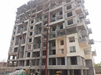 691 sqft, 1 bhk Apartment in Goel Ganga Ganga Amber Tathawade, Pune at Rs. 39.0000 Lacs