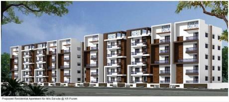 1091 sqft, 2 bhk Apartment in Garuda Garuda Blossom KR Puram, Bangalore at Rs. 59.4900 Lacs