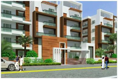 1259 sqft, 2 bhk Apartment in Garuda Garuda Blossom KR Puram, Bangalore at Rs. 64.2800 Lacs