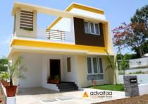 Advaitaa Homes India Pvt Ltd