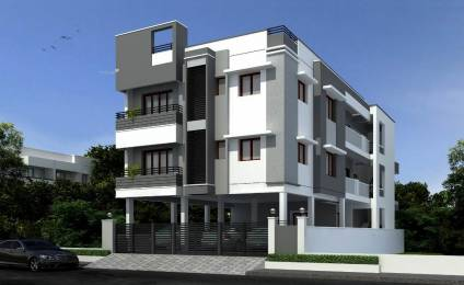 800 sqft, 2 bhk Apartment in Builder Project Iyappanthangal, Chennai at Rs. 38.0000 Lacs