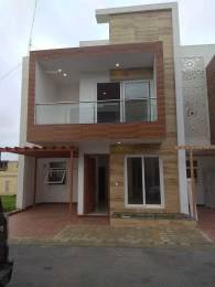 1250 sqft, 2 bhk IndependentHouse in Builder Palash villa Shaheed Path, Lucknow at Rs. 56.0000 Lacs