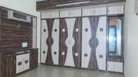 1060 sqft, 2 bhk Apartment in Solanki Ramdev Arcade Kamothe, Mumbai at Rs. 16500