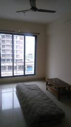 650 sqft, 1 bhk Apartment in Builder Project Sector 23 Ulwe, Mumbai at Rs. 6500