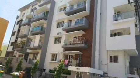 1484 sqft, 3 bhk Apartment in Live ADL Sunshine HSR Layout, Bangalore at Rs. 1.5000 Cr