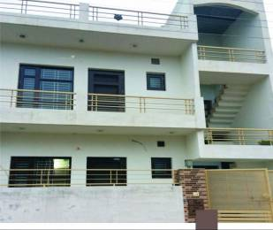 1350 sqft, 2 bhk IndependentHouse in Aman Luxury Affordable 1 Kharar Kurali Road, Mohali at Rs. 55.0000 Lacs