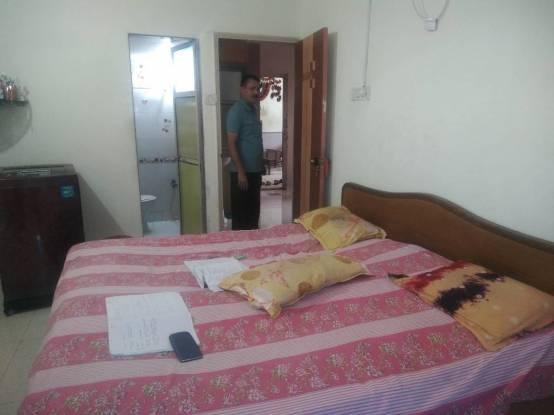 600 sqft, 1 bhk Apartment in Anant Sai Anant Avenue Kalamboli, Mumbai at Rs. 40.0000 Lacs