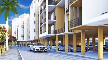 1075 sqft, 3 bhk Apartment in Olympeo Riverside Phase 1 Neral, Mumbai at Rs. 34.8146 Lacs