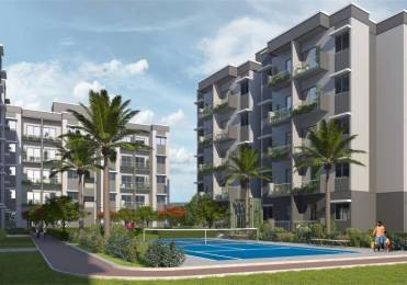 1075 sqft, 3 bhk Apartment in Olympeo Riverside Phase 2 Neral, Mumbai at Rs. 34.8146 Lacs