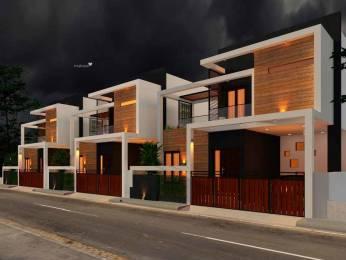 1230 sqft, 2 bhk Villa in Builder Project Saravanampatti, Coimbatore at Rs. 48.5000 Lacs