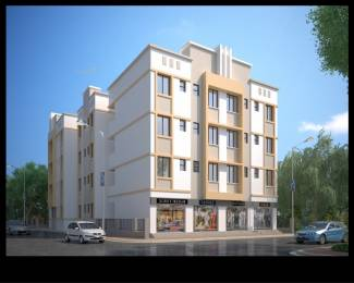 350 sqft, 1 bhk BuilderFloor in Builder veer aangan new Panvel navi mumbai, Mumbai at Rs. 13.5000 Lacs
