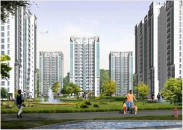 1535 sqft, 3 bhk Apartment in Sureka Sunrise Greens New Town, Kolkata at Rs. 77.0000 Lacs