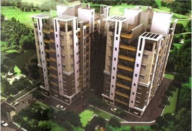 1050 sqft, 2 bhk Apartment in Builder Project Kasba, Kolkata at Rs. 74.7500 Lacs
