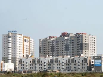 2542 sqft, 4 bhk Apartment in Hiland Woods New Town, Kolkata at Rs. 99.0000 Lacs