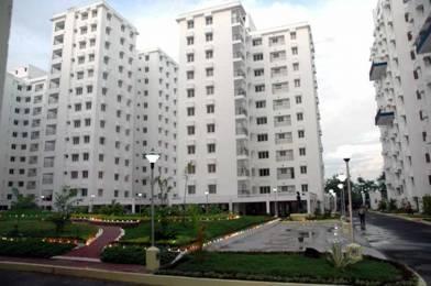 1060 sqft, 3 bhk Apartment in Bengal Peerless Builders Avishikta 1 and 2 E M Bypass, Kolkata at Rs. 78.0000 Lacs