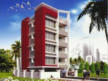 1040 sqft, 2 bhk Apartment in Builder Project Jadavpur, Kolkata at Rs. 65.0000 Lacs