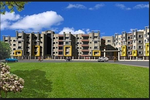 959 sqft, 2 bhk Apartment in Rupayan Su Casa Wood Narendrapur, Kolkata at Rs. 29.0000 Lacs
