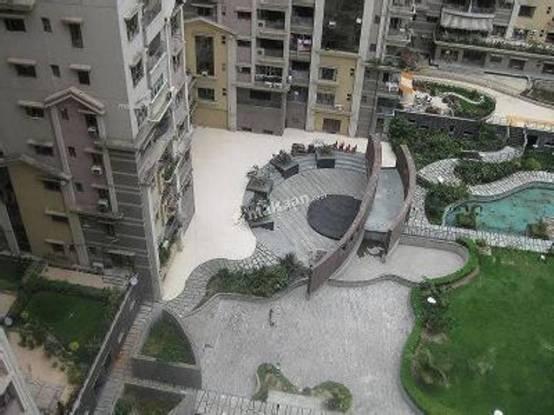 1128 sqft, 2 bhk Apartment in Space Silver Spring Tangra, Kolkata at Rs. 1.5000 Cr