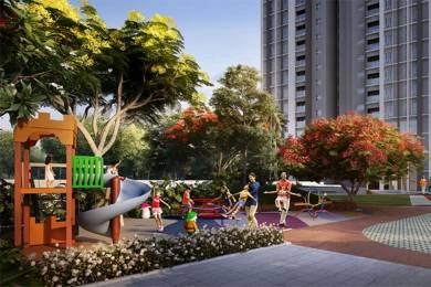 851 sqft, 2 bhk Apartment in PS Amistad New Town, Kolkata at Rs. 50.2500 Lacs