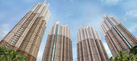 1583 sqft, 3 bhk Apartment in South Apartment Prince Anwar Shah Rd, Kolkata at Rs. 45000