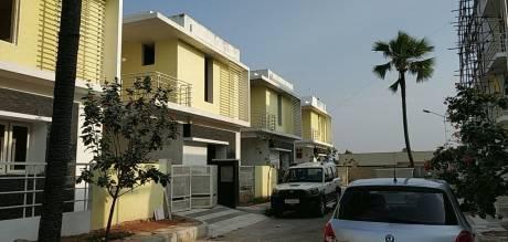 1849 sqft, 3 bhk Villa in Harini Duplex Villas Medipally, Hyderabad at Rs. 77.6600 Lacs