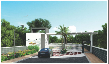 845 sqft, 2 bhk Apartment in Builder Aangan Dodamarg, Sindhudurg at Rs. 25.3500 Lacs